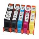 Huismerk-HP-364-XL-set-5-stuks-met-chip